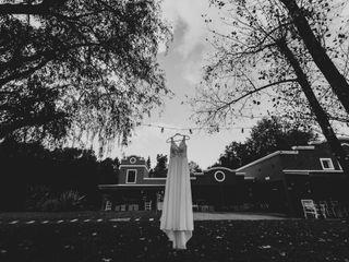 El casamiento de Tify y Seba 1