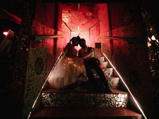 El casamiento de Agustina y Santiago 3