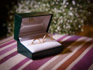 El casamiento de Cintia y Adolfo 1