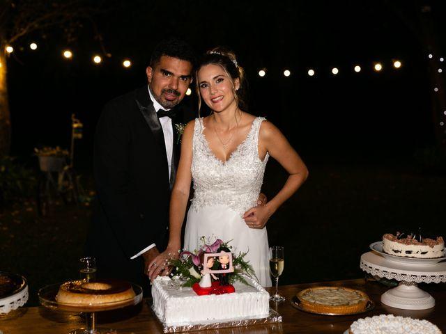 El casamiento de Tify y Seba