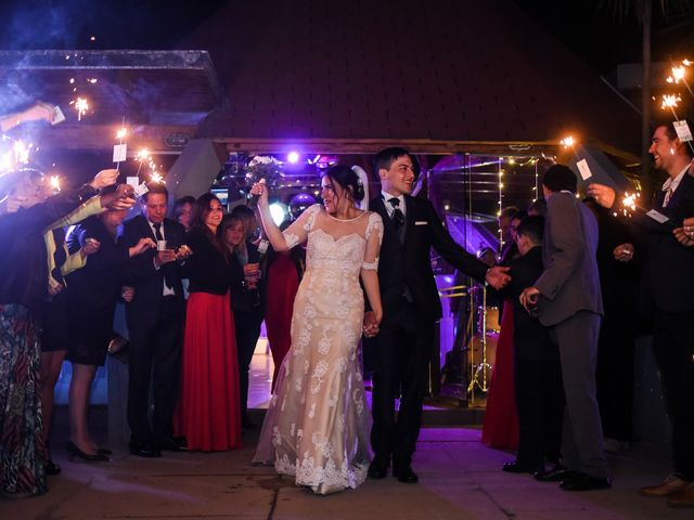 El casamiento de Bernardo y Mela en Córdoba, Córdoba 6