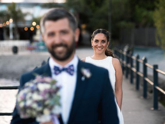 El casamiento de Santiago y Agustina en Martínez, Buenos Aires 9