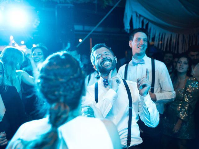El casamiento de Santiago y Agustina en Martínez, Buenos Aires 14