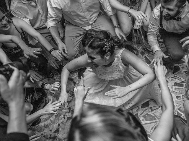 El casamiento de Santiago y Agustina en Martínez, Buenos Aires 23