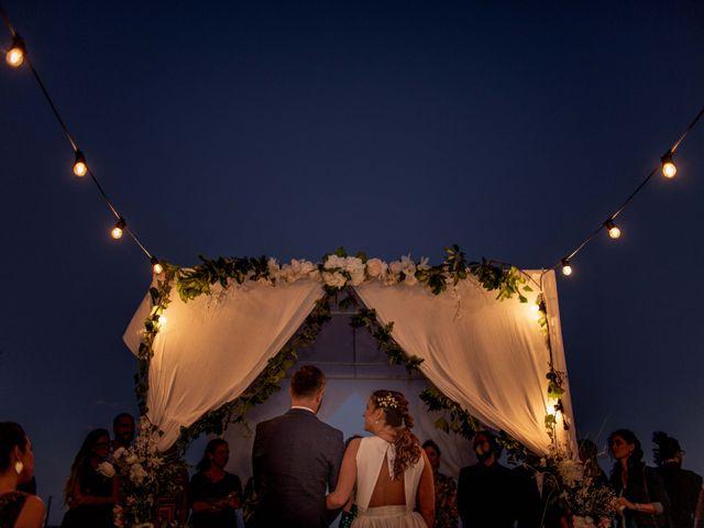 El casamiento de Santiago y Agustina en Martínez, Buenos Aires 25