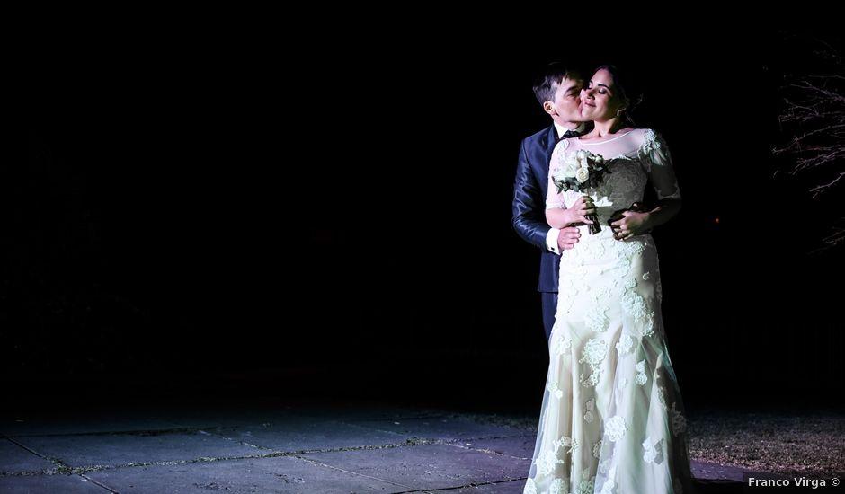El casamiento de Bernardo y Mela en Córdoba, Córdoba