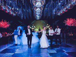 El casamiento de Cecilia y Johnathan 2