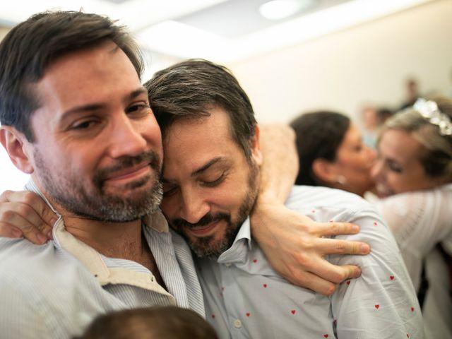 El casamiento de Rama y Maru en Martínez, Buenos Aires 6