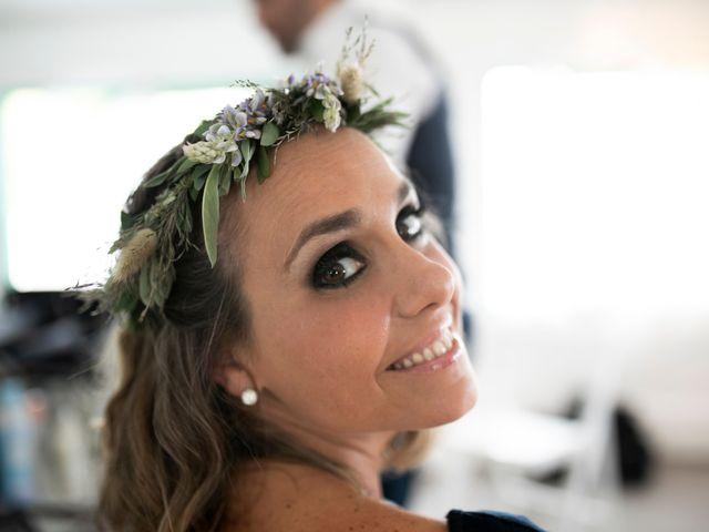 El casamiento de Rama y Maru en Martínez, Buenos Aires 14