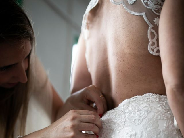 El casamiento de Rama y Maru en Martínez, Buenos Aires 15