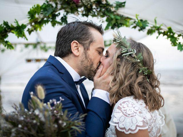 El casamiento de Rama y Maru en Martínez, Buenos Aires 18