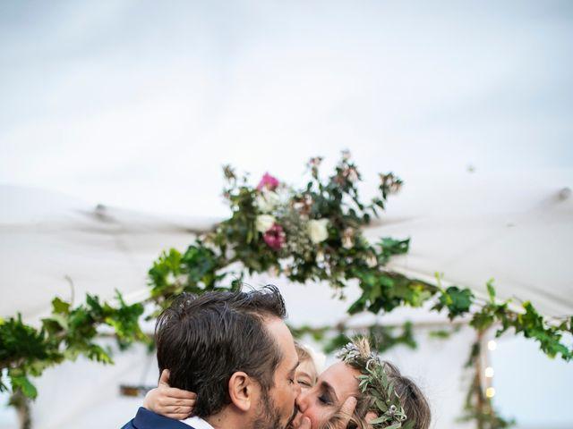El casamiento de Rama y Maru en Martínez, Buenos Aires 20