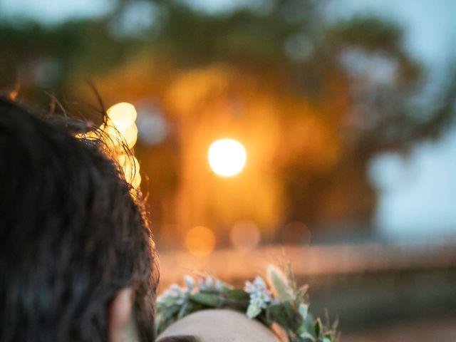 El casamiento de Rama y Maru en Martínez, Buenos Aires 23