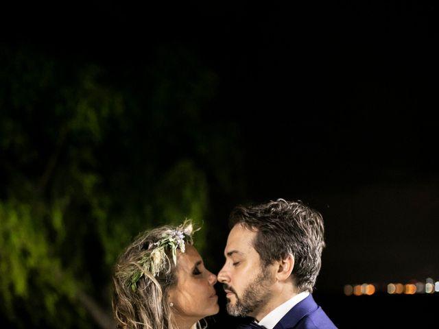 El casamiento de Rama y Maru en Martínez, Buenos Aires 25