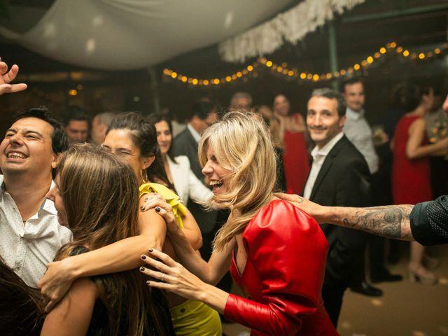 El casamiento de Rama y Maru en Martínez, Buenos Aires 34