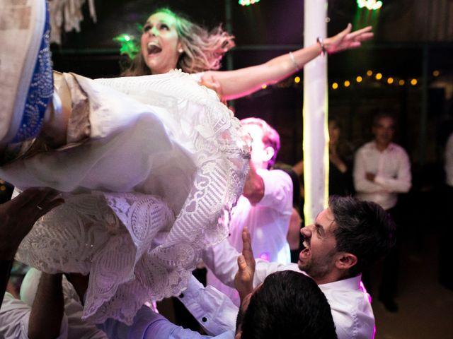 El casamiento de Rama y Maru en Martínez, Buenos Aires 39