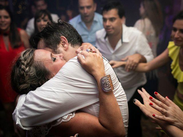 El casamiento de Rama y Maru en Martínez, Buenos Aires 42
