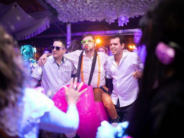 El casamiento de Rama y Maru en Martínez, Buenos Aires 52