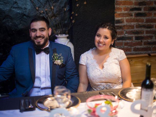 El casamiento de Daiana y Nestor