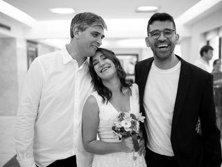 El casamiento de Romi y Gabi 1