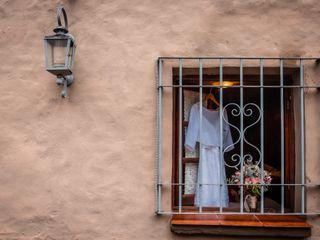 El casamiento de Patricia y Juan Manuel 1
