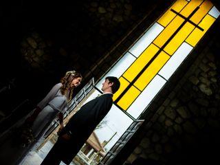El casamiento de Patricia y Juan Manuel