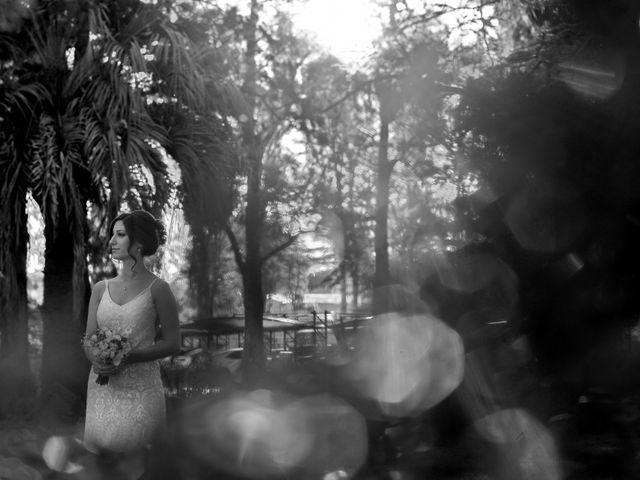El casamiento de Axel y Mariana en General Rodríguez, Buenos Aires 10