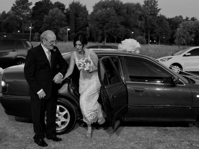 El casamiento de Axel y Mariana en General Rodríguez, Buenos Aires 14