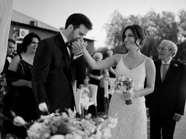 El casamiento de Axel y Mariana en General Rodríguez, Buenos Aires 15
