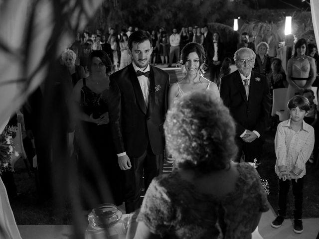 El casamiento de Axel y Mariana en General Rodríguez, Buenos Aires 16