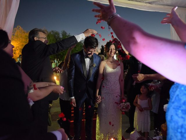 El casamiento de Axel y Mariana en General Rodríguez, Buenos Aires 17