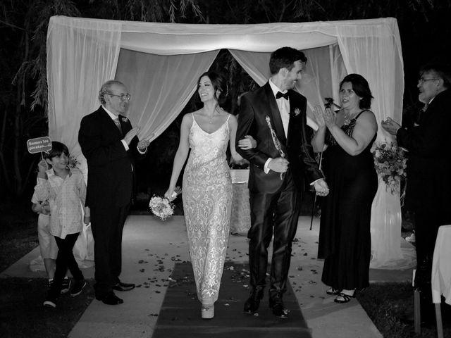 El casamiento de Axel y Mariana en General Rodríguez, Buenos Aires 18
