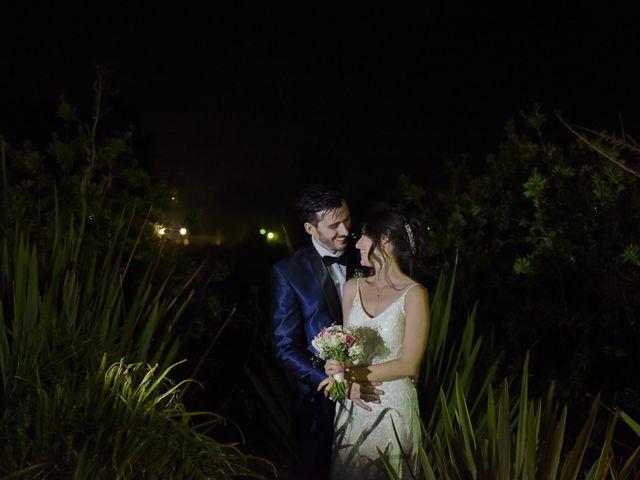El casamiento de Axel y Mariana en General Rodríguez, Buenos Aires 19