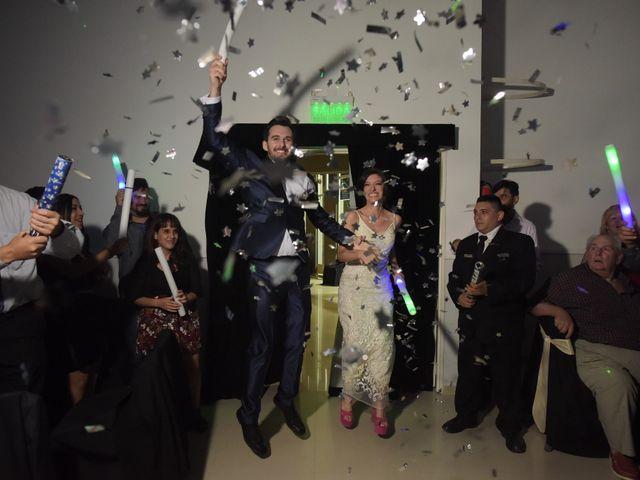 El casamiento de Axel y Mariana en General Rodríguez, Buenos Aires 21