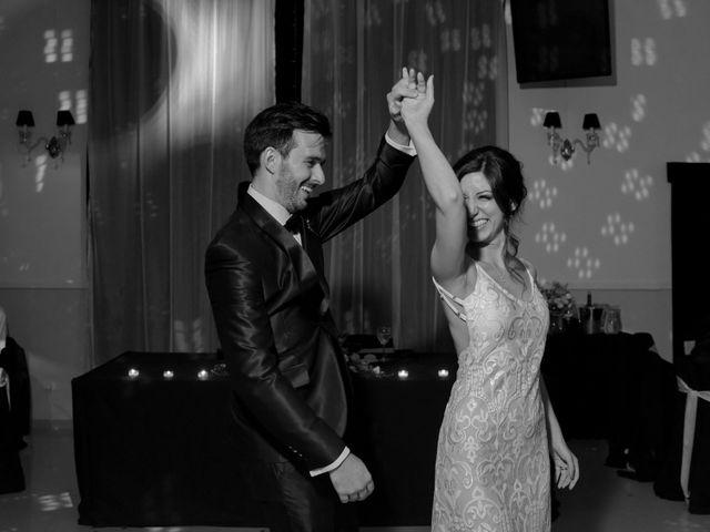 El casamiento de Axel y Mariana en General Rodríguez, Buenos Aires 23