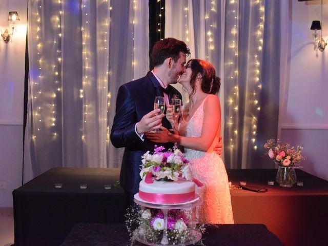 El casamiento de Axel y Mariana en General Rodríguez, Buenos Aires 28