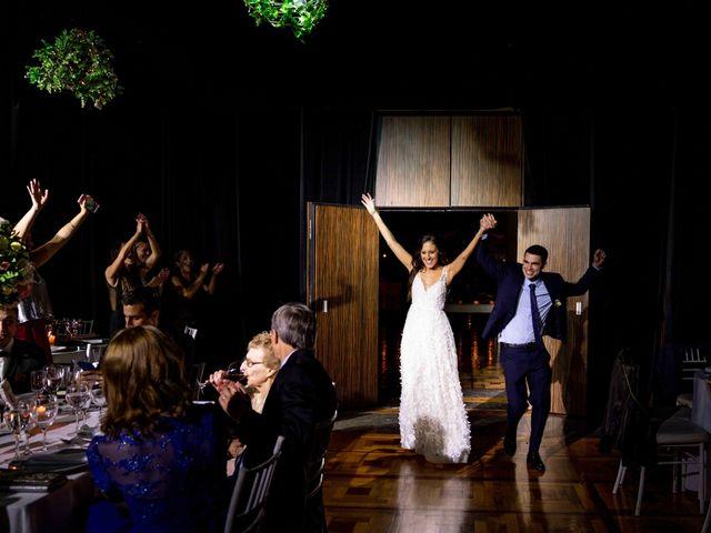 El casamiento de Nadia y Rodrigo