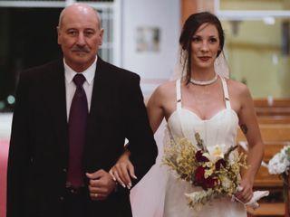 El casamiento de Ceci  y Ariel  2