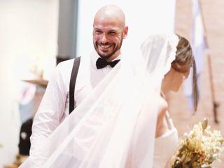 El casamiento de Ceci  y Ariel  3