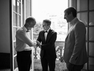 El casamiento de Georgi y Lucas 3