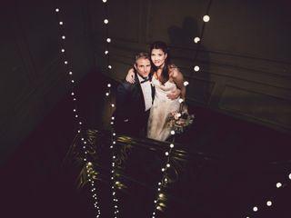 El casamiento de Georgi y Lucas
