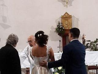 El casamiento de Carolina y Julián 2