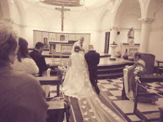 El casamiento de Roberta y Alejandro  1