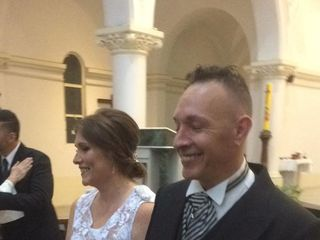 El casamiento de Roberta y Alejandro  2