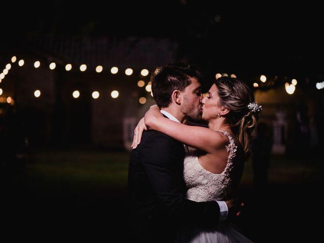 El casamiento de Natacha y Ramiro