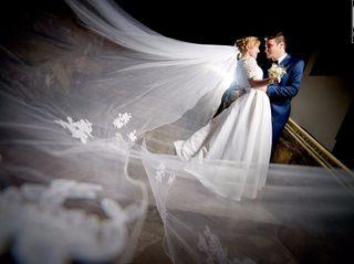 El casamiento de Natalia y Lucas 3
