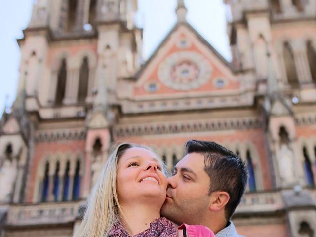 El casamiento de Flavio y Gisela en Lozada, Córdoba 3