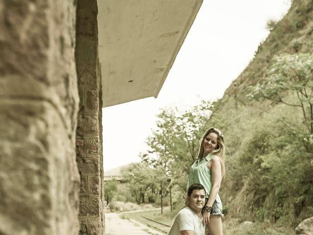 El casamiento de Flavio y Gisela en Lozada, Córdoba 5