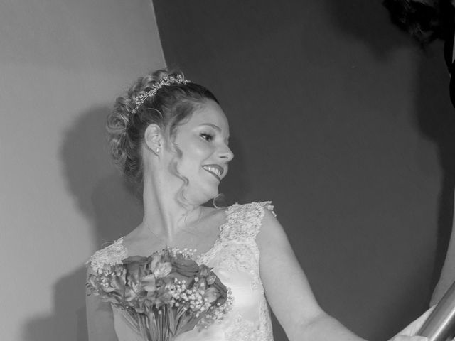 El casamiento de Flavio y Gisela en Lozada, Córdoba 11