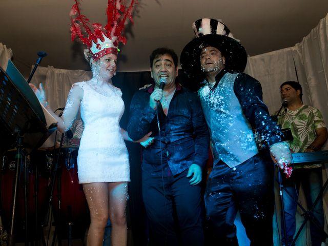El casamiento de Flavio y Gisela en Lozada, Córdoba 16